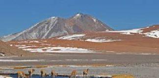 Wycieczka Peru Boliwia Chile, czyli spotkanie oko w oko z naturą z biurem podróży Logos Tour