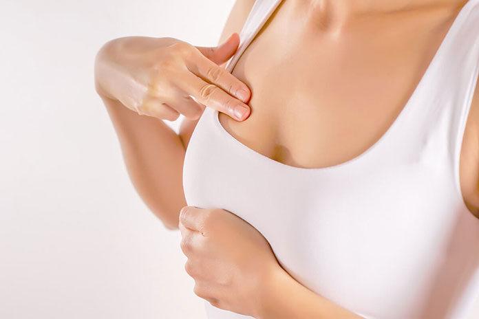 USG piersi- ważne badanie dla ciężarnej