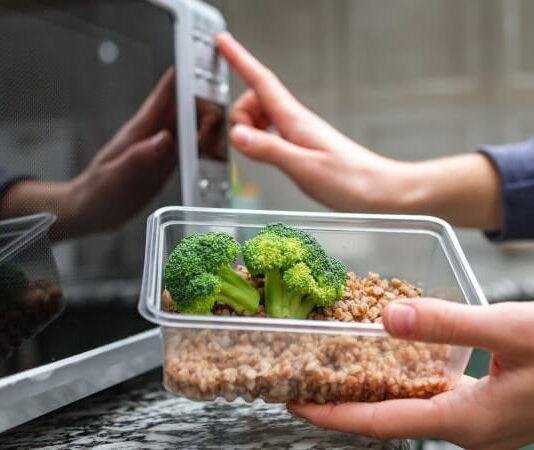 Kuchnie mikrofalowe wolnostojące