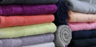 ręczniki