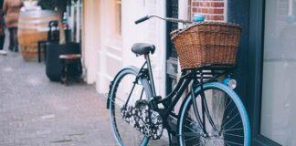 dobry rower